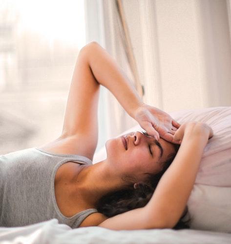 Schlafstörungen Behandlung