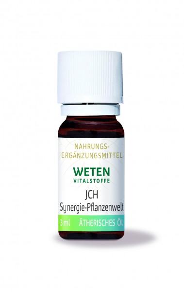 JCH Synergie - Pflanzenwelt
