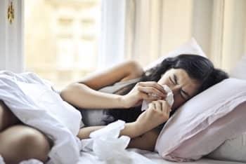 Was tun bei Infekt, Grippe, Corona und Immunschwäche?