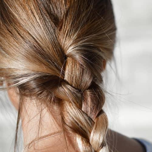 Anwendung von Vitalstoffen für Haut, Haare und Nägel