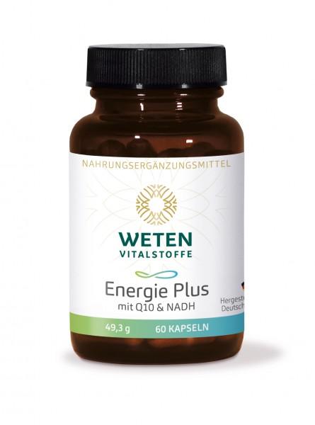 Energie Weten -60 Kapsel