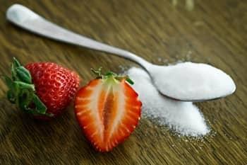 Hilfe mit Naturprodukten bei Problemen mit Zucker